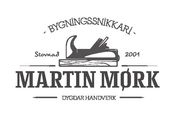 Martin Mørk sp/f
