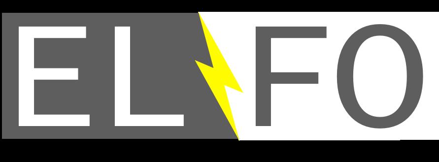EL.FO logo